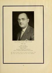 Page 17, 1933 Edition, Drexel University College of Medicine - Hahnemann Medic Yearbook (Philadelphia, PA) online yearbook collection