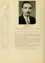 Page 172, 1933 Edition, Drexel University College of Medicine - Hahnemann Medic Yearbook (Philadelphia, PA) online yearbook collection