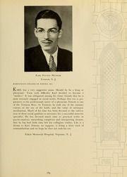 Page 173, 1933 Edition, Drexel University College of Medicine - Hahnemann Medic Yearbook (Philadelphia, PA) online yearbook collection