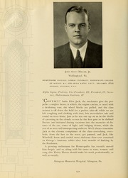 Page 174, 1933 Edition, Drexel University College of Medicine - Hahnemann Medic Yearbook (Philadelphia, PA) online yearbook collection