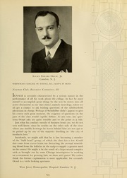 Page 179, 1933 Edition, Drexel University College of Medicine - Hahnemann Medic Yearbook (Philadelphia, PA) online yearbook collection