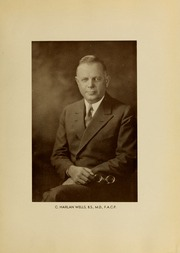 Page 11, 1934 Edition, Drexel University College of Medicine - Hahnemann Medic Yearbook (Philadelphia, PA) online yearbook collection