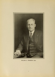 Page 16, 1934 Edition, Drexel University College of Medicine - Hahnemann Medic Yearbook (Philadelphia, PA) online yearbook collection