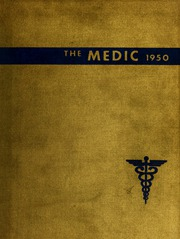 Page 1, 1950 Edition, Drexel University College of Medicine - Hahnemann Medic Yearbook (Philadelphia, PA) online yearbook collection
