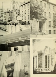Page 11, 1950 Edition, Drexel University College of Medicine - Hahnemann Medic Yearbook (Philadelphia, PA) online yearbook collection