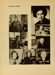 Page 14, 1951 Edition, Drexel University College of Medicine - Hahnemann Medic Yearbook (Philadelphia, PA) online yearbook collection