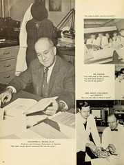 Page 14, 1961 Edition, Drexel University College of Medicine - Hahnemann Medic Yearbook (Philadelphia, PA) online yearbook collection