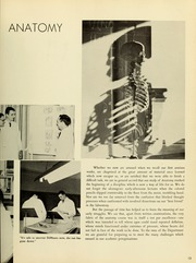 Page 15, 1961 Edition, Drexel University College of Medicine - Hahnemann Medic Yearbook (Philadelphia, PA) online yearbook collection