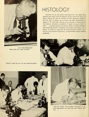 Page 16, 1961 Edition, Drexel University College of Medicine - Hahnemann Medic Yearbook (Philadelphia, PA) online yearbook collection