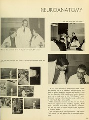 Page 17, 1961 Edition, Drexel University College of Medicine - Hahnemann Medic Yearbook (Philadelphia, PA) online yearbook collection