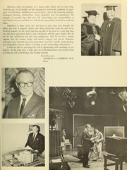 Page 9, 1961 Edition, Drexel University College of Medicine - Hahnemann Medic Yearbook (Philadelphia, PA) online yearbook collection