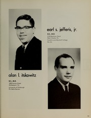 Page 109, 1964 Edition, Drexel University College of Medicine - Hahnemann Medic Yearbook (Philadelphia, PA) online yearbook collection