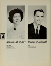 Page 116, 1964 Edition, Drexel University College of Medicine - Hahnemann Medic Yearbook (Philadelphia, PA) online yearbook collection