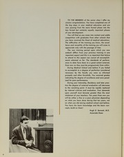 Page 12, 1964 Edition, Drexel University College of Medicine - Hahnemann Medic Yearbook (Philadelphia, PA) online yearbook collection