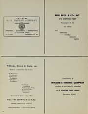 Page 150, 1964 Edition, Drexel University College of Medicine - Hahnemann Medic Yearbook (Philadelphia, PA) online yearbook collection