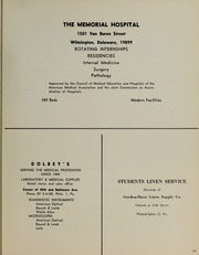 Page 155, 1964 Edition, Drexel University College of Medicine - Hahnemann Medic Yearbook (Philadelphia, PA) online yearbook collection