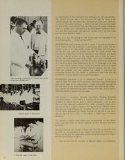 Page 16, 1964 Edition, Drexel University College of Medicine - Hahnemann Medic Yearbook (Philadelphia, PA) online yearbook collection