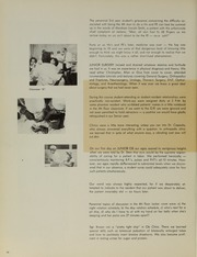 Page 20, 1964 Edition, Drexel University College of Medicine - Hahnemann Medic Yearbook (Philadelphia, PA) online yearbook collection