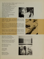 Page 21, 1964 Edition, Drexel University College of Medicine - Hahnemann Medic Yearbook (Philadelphia, PA) online yearbook collection