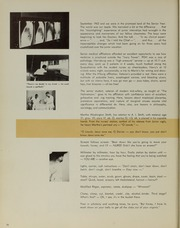 Page 22, 1964 Edition, Drexel University College of Medicine - Hahnemann Medic Yearbook (Philadelphia, PA) online yearbook collection