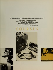 Page 25, 1964 Edition, Drexel University College of Medicine - Hahnemann Medic Yearbook (Philadelphia, PA) online yearbook collection