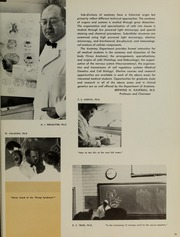 Page 27, 1964 Edition, Drexel University College of Medicine - Hahnemann Medic Yearbook (Philadelphia, PA) online yearbook collection