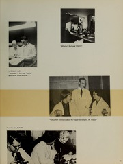 Page 29, 1964 Edition, Drexel University College of Medicine - Hahnemann Medic Yearbook (Philadelphia, PA) online yearbook collection