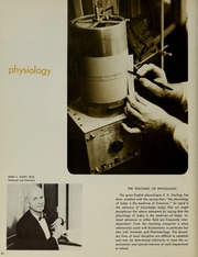 Page 30, 1964 Edition, Drexel University College of Medicine - Hahnemann Medic Yearbook (Philadelphia, PA) online yearbook collection