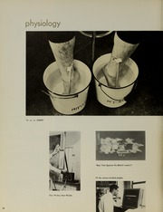 Page 32, 1964 Edition, Drexel University College of Medicine - Hahnemann Medic Yearbook (Philadelphia, PA) online yearbook collection