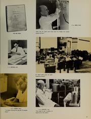 Page 33, 1964 Edition, Drexel University College of Medicine - Hahnemann Medic Yearbook (Philadelphia, PA) online yearbook collection