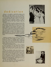 Page 7, 1964 Edition, Drexel University College of Medicine - Hahnemann Medic Yearbook (Philadelphia, PA) online yearbook collection