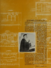 Page 9, 1964 Edition, Drexel University College of Medicine - Hahnemann Medic Yearbook (Philadelphia, PA) online yearbook collection