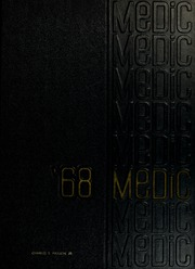 Page 1, 1968 Edition, Drexel University College of Medicine - Hahnemann Medic Yearbook (Philadelphia, PA) online yearbook collection