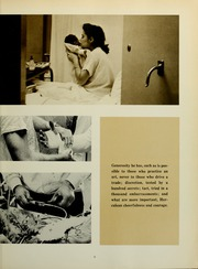 Page 13, 1968 Edition, Drexel University College of Medicine - Hahnemann Medic Yearbook (Philadelphia, PA) online yearbook collection