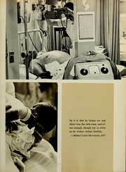 Page 15, 1968 Edition, Drexel University College of Medicine - Hahnemann Medic Yearbook (Philadelphia, PA) online yearbook collection