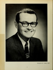 Page 16, 1968 Edition, Drexel University College of Medicine - Hahnemann Medic Yearbook (Philadelphia, PA) online yearbook collection
