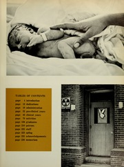Page 7, 1968 Edition, Drexel University College of Medicine - Hahnemann Medic Yearbook (Philadelphia, PA) online yearbook collection