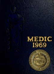 Page 1, 1969 Edition, Drexel University College of Medicine - Hahnemann Medic Yearbook (Philadelphia, PA) online yearbook collection