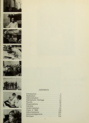 Page 7, 1969 Edition, Drexel University College of Medicine - Hahnemann Medic Yearbook (Philadelphia, PA) online yearbook collection