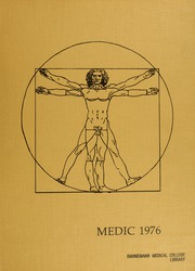 1976 Edition, Drexel University College of Medicine - Hahnemann Medic Yearbook (Philadelphia, PA)