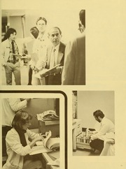 Page 15, 1978 Edition, Drexel University College of Medicine - Hahnemann Medic Yearbook (Philadelphia, PA) online yearbook collection