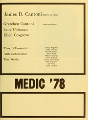 Page 5, 1978 Edition, Drexel University College of Medicine - Hahnemann Medic Yearbook (Philadelphia, PA) online yearbook collection
