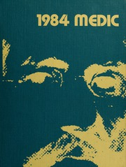 1984 Edition, Drexel University College of Medicine - Hahnemann Medic Yearbook (Philadelphia, PA)