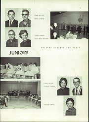 Page 15, 1964 Edition, Lehr High School - Leopard Yearbook (Lehr, NE) online yearbook collection