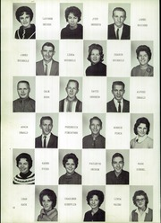 Page 16, 1964 Edition, Lehr High School - Leopard Yearbook (Lehr, NE) online yearbook collection