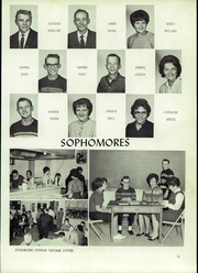 Page 17, 1964 Edition, Lehr High School - Leopard Yearbook (Lehr, NE) online yearbook collection