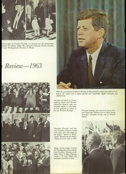 Page 3, 1964 Edition, Lehr High School - Leopard Yearbook (Lehr, NE) online yearbook collection