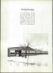 Page 6, 1964 Edition, Lehr High School - Leopard Yearbook (Lehr, NE) online yearbook collection