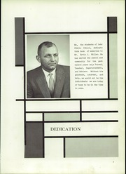 Page 7, 1964 Edition, Lehr High School - Leopard Yearbook (Lehr, NE) online yearbook collection