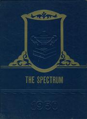 1950 Edition, McHenry High School - Spectrum Yearbook (McHenry, ND)